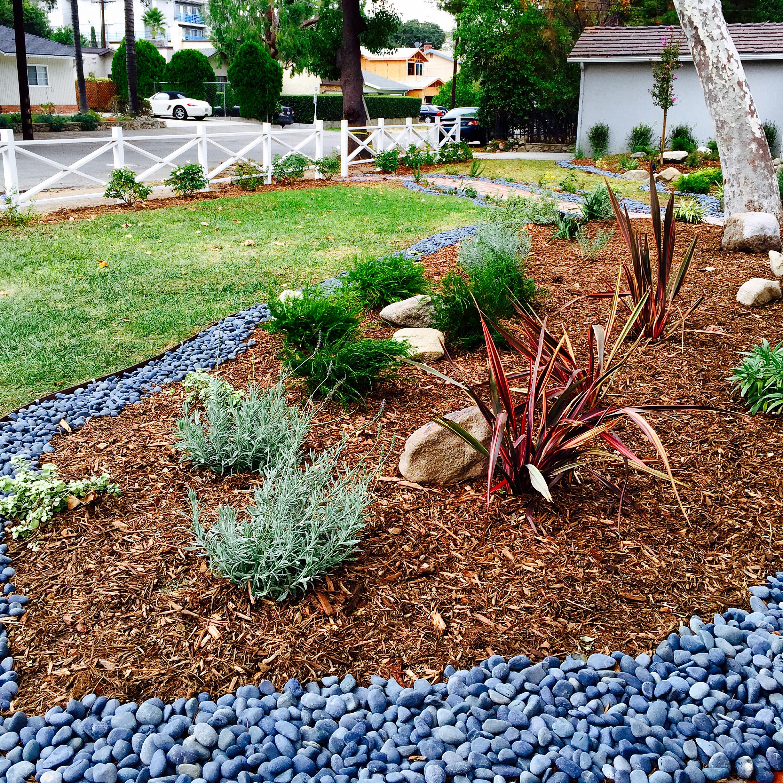 Hope gardens portfolio of drought tolerant landscaping - Drought tolerant landscaping ideas ...